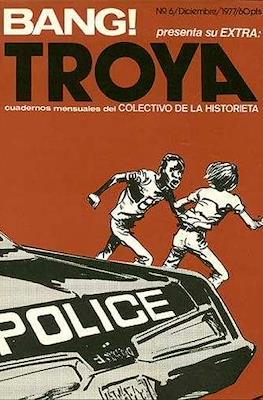 Trocha / Troya (Revista 52 pp) #6