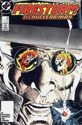 Firestorm Vol. 2 (Comic-Book) #62