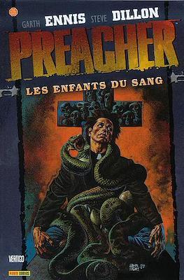 Preacher (Cartonné) #5