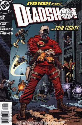Deadshot Vol 2 (Grapa) #5