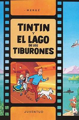 Las aventuras de Tintín (Cartoné (1974-2011)) #25