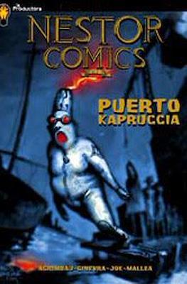 Nestor Comics #2
