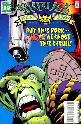 Skrull Kill Krew (1995-1996)