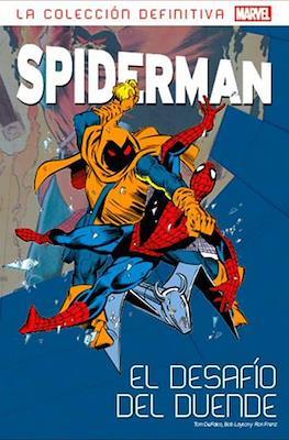 Spider-Man: La Colección Definitiva (Cartoné) #15