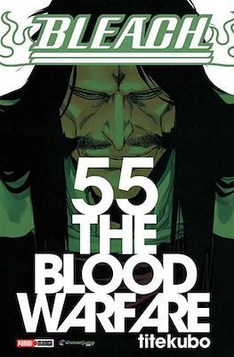 Bleach (Rústica) #55