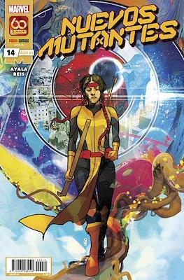 Nuevos Mutantes (2020-) (Grapa) #14
