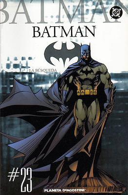 Coleccionable Batman (2005-2006) #23