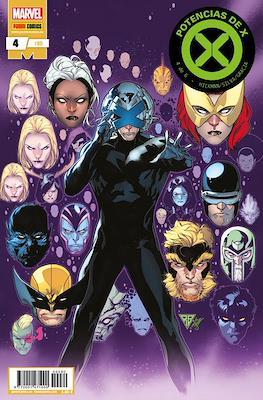 Potencias de X (Edición especial) #4