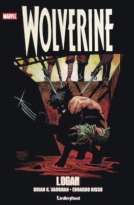 Wolverine (Rústica) #7