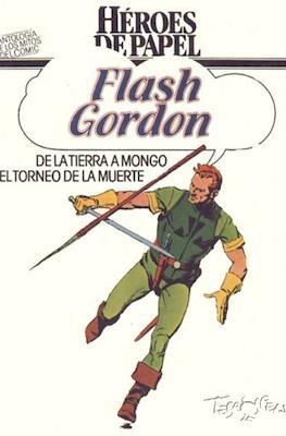 Antología de los mitos del comic Héroes de Papel #1