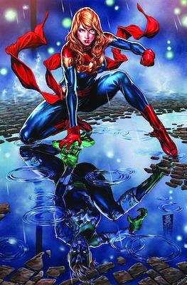 Capitana Marvel (Grapa) #9