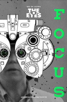 The Eyes (Digital) #5