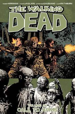 The Walking Dead (Softcover) #26