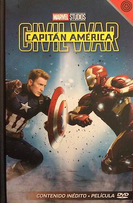 Superhéroes Marvel #6