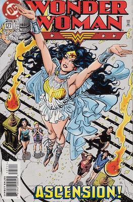Wonder Woman Vol. 2 (1987-2006) (Comic Book) #127