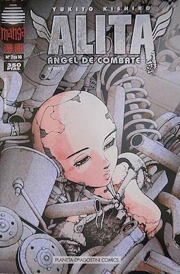 Alita, ángel de combate. 6ª parte #7