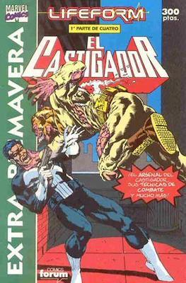 El Castigador. Especiales (1990-1991) (Grapa. 17x26. 64 páginas. Color.) #3