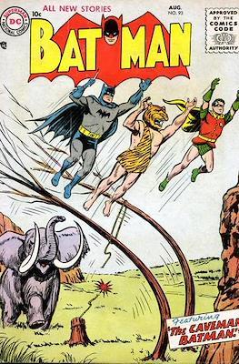 1940-2011 1 Batman Vol #488