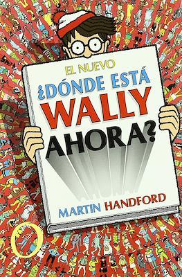¿Dónde está Wally? (Cartoné 32 pp) #2
