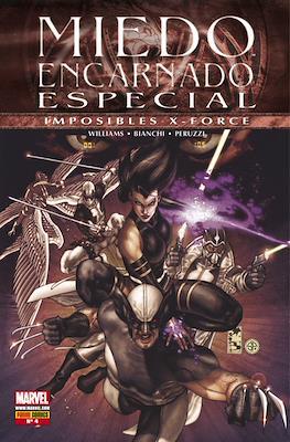 Miedo Encarnado: Especial (2012) (Grapa) #4