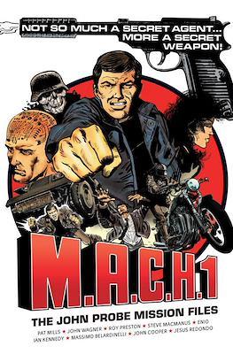 M.A.C.H. 1