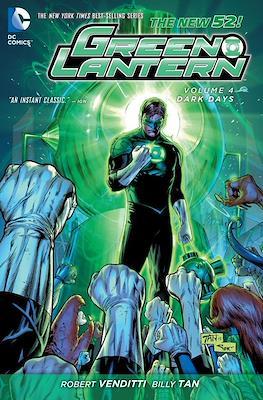 Green Lantern Vol. 5 (Hardcover) #4