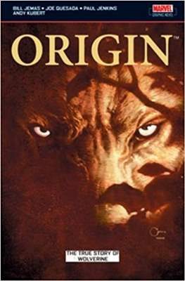 Wolverine Origin - The True Story of Wolverine