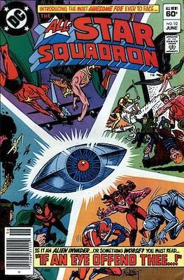 All-Star Squadron Vol 1 #10