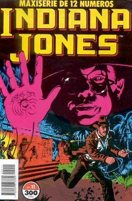 Indiana Jones #11