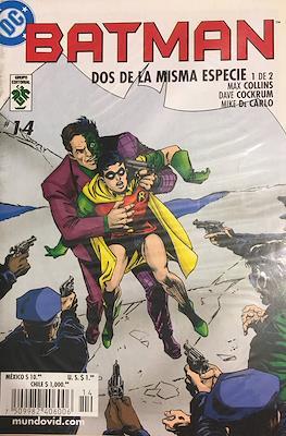 Batman (2002-2003) (Grapa) #14