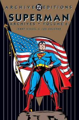 DC Archive Editions. Superman (Cartoné) #6