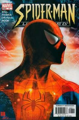 Spider-Man Unlimited (2004-2006) (Comic Book) #8