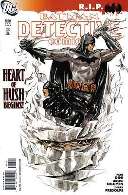 Detective Comics Vol. 1 (1937-2011; 2016-) (Comic Book) #846