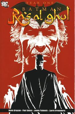 Year One: Batman / Ra's al Ghul
