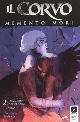Il Corvo: Memento Mori (Spillato) #2