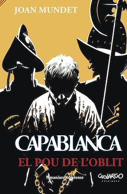 Capablanca (Rústica amb solapes) #3