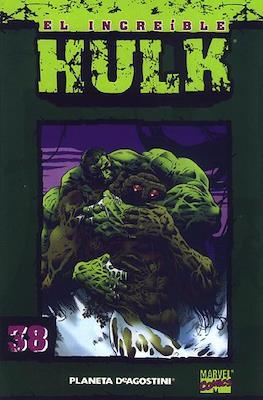 Coleccionable El Increíble Hulk (2003-2004) (Rústica. 80-96 páginas) #38