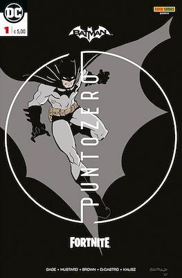 Batman / Fortnite: Punto Zero Premium