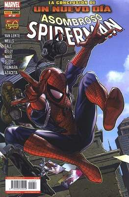 Spiderman Vol. 7 / Spiderman Superior / El Asombroso Spiderman (2006-) (Rústica) #57