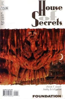 House of Secrets Vol 2