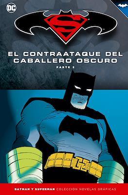 Batman y Superman. Colección Novelas Gráficas (Cartoné) #10