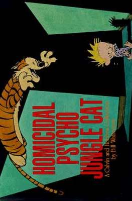 Calvin And Hobbes. The complete set of newspaper strips #9