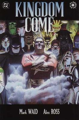 Kingdom Come (Softcover) #3