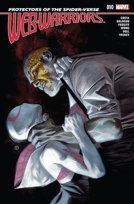 Web Warriors (Comic-Book) #10