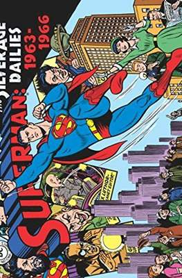 Superman: The Silver Age Dailies (Hard Cover 288 pp) #3