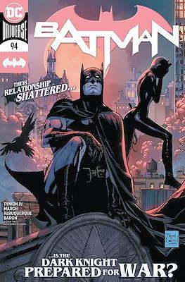 Batman Vol. 3 (2016-) (Comic Book) #94