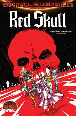 Red Skull - Battleworld