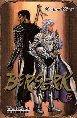 Berserk (Rústica, 240 páginas (2001-2006)) #22