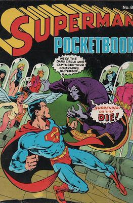 Superman Pocketbook #8