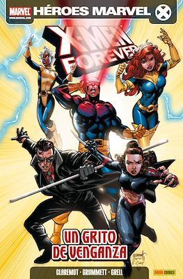 X-Men Forever (2010-2011) (Rústica) #4